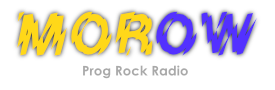 MOROW, The Progressive Rock Radio